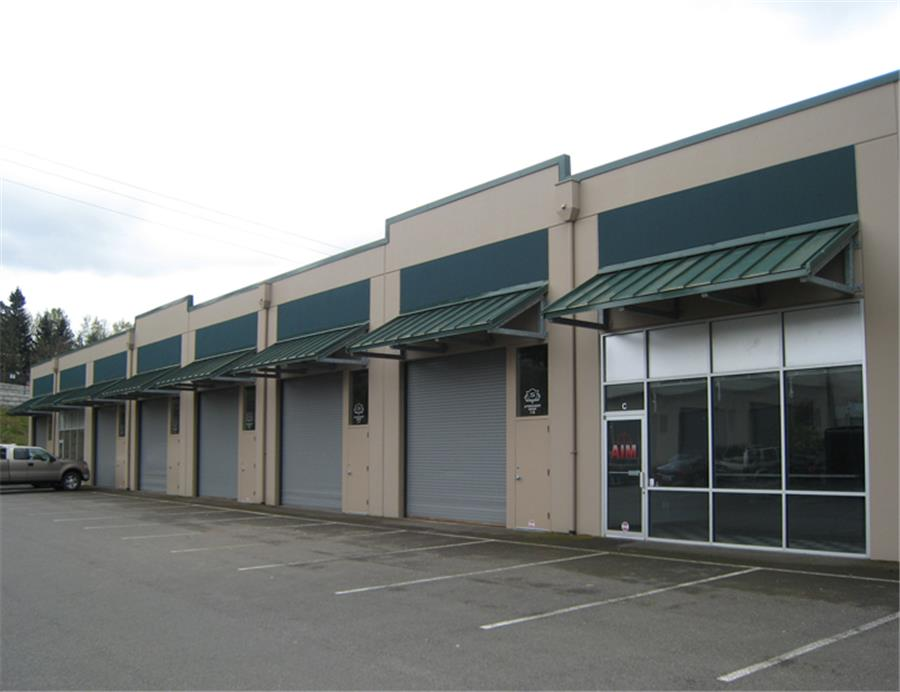 Storefront For Lease